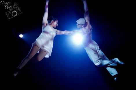 Couple Swing