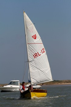 BP sailing