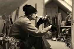 Tom Crean Pipe