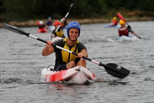 Venture Kayak