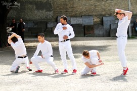 Hyperactive at Dublin Dance Festival 2014