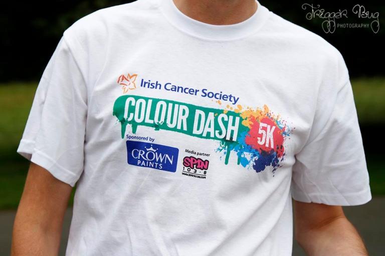 Colour Dash '14