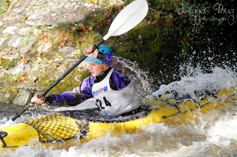 Liffey Descent 2014