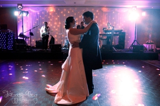 Paudy and Sam's Country Wedding