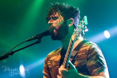 Foals Live at the Marquee, Cork